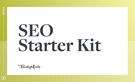TrendyMinds SEO Starter Kit